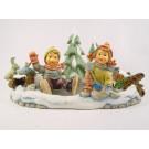 Icy Adventure Collectors Set 156085