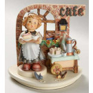 Hummel Maid to Order Collector Set 156081