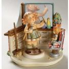 Hummel Make Me Pretty Collector Set 156082