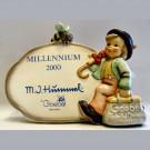 Merry Wanderer Plaque HUM900
