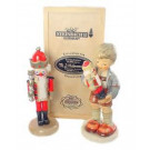 Hummel Nutcracker Sweet Collector Set HUM2130