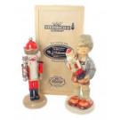 Hummel Nutcracker Sweet Collector Set HUM2130