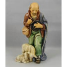 Shepherd Standing Figurine HUM214FO7