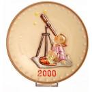 Stargazer Special Millennium Plate HUM920
