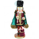 Candy Cane Choir Master Nutcracker ES1907S
