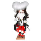 Captain Hook Nutcracker ES1826