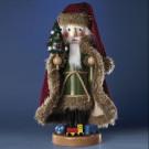 The Christmas Pickle Santa Nutcracker ES1927S