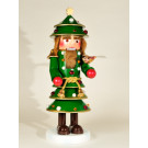 Christmas Tree Man Nutcracker ES1660S