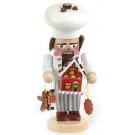 Chubby Baker Nutcracker ES1611