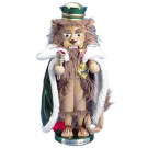 Cowardly Lion Nutcracker ES1805