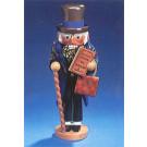 Ebenezer Scrooge Nutcracker ES896