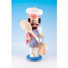 Junior Cook Nutcracker ES1306
