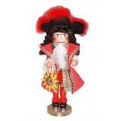 King Louis XIV Nutcracker ES1801