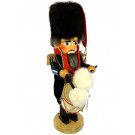 "Drummer Club Piece ""Otto"" Nutcracker ES1828"