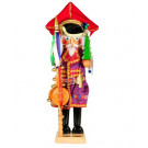 Polish Santa Nutcracker ES1834