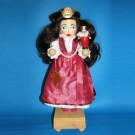 Queen of Nutcrackers Nutcracker ES1957