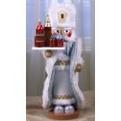 Russian Santa Nutcracker ES1761