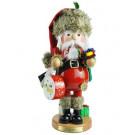 Vintage Santa Nutcracker ES1929