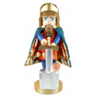 Steinbach Young King Arthur Nutcracker
