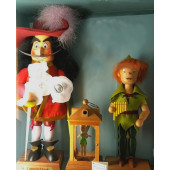 Walt Disneys Peter Pan Disney Showcase Collection CU000500502504