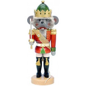 Mouse King Nutcracker CU000120