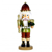 The Frog King Nutcracker CU000412