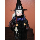 Wicked Witch Nutcracker CU000173