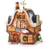 Augie's Christmas Carols Figurine 56.56954