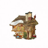 Frasier Family Farmhouse Figurine 56.58754