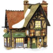 Mead & Mutton Public House Figurine 56.58749
