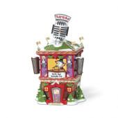 North Star Karaoke Club Figurine 799917