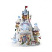 Polar Bear Palace Figurine 799918