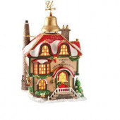 Ulysses The Christmas Bell Maker Figurine 56.56955