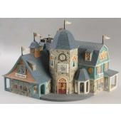 Bay Street Shops Figurine 56.53301