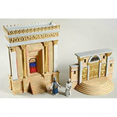 Herods Temple Figurine 56.59799