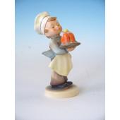 Baker figurine HUM128
