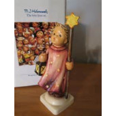 Christmas Song Figurine HUM34340