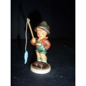 Little Fisherman Figurine HUM803