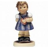 My Heart's Desire Figurine HUM2102A40
