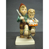 Volunteers Desert Storm figurine 155371