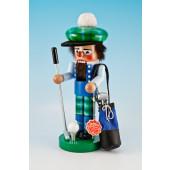 Junior Golfer Nutcracker ES1309