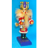 King Arthur Nutcracker ES337