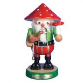 Mushroom Man Nutcracker ES1317