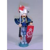 Sir Lancelot Nutcracker ES344
