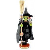 The Wicked Witch Nutcracker ES1807